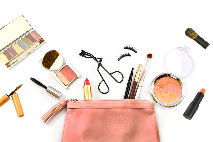Skincare Makeup Products