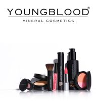 young blood makeup