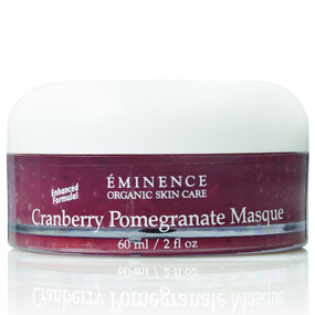Eminence Cranberry Pomegranate Masque (Seasonal)