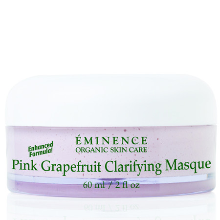 Eminence Pink Grapefruit Clarifying Masque