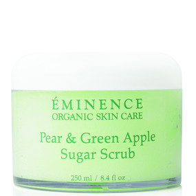 Eminence Pear & Green Apple Sugar Scrub