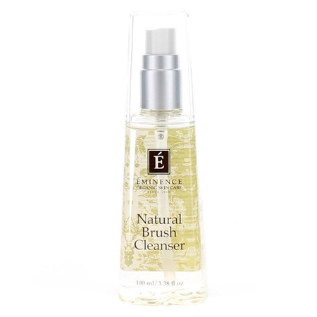 Eminence Natural Brush Cleaner