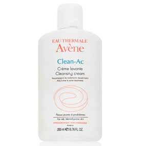 Avene Clean-Ac Cleansing Cream