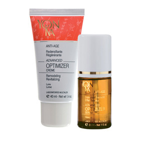YonKa Advanced Optimizer Duo Creme & Serum