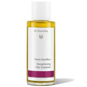 Dr. Hauschka Strengthening Hair Treatment