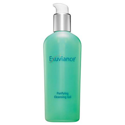 Exuviance Purifying Cleansing Gel