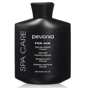 Pevonia Aqua-Gel Foaming Cleanser for Him