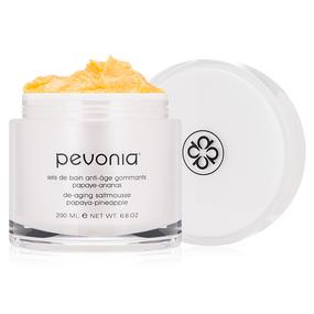Pevonia De-Aging Saltmousse Papaya-Pineapple