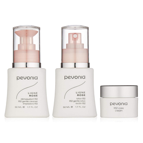 Pevonia Your Skincare Solution Rosacea Skin Kit