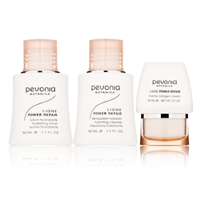 Pevonia Your Skincare Solution Power Repair Kit