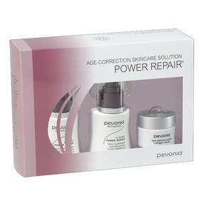 Pevonia Your Skincare Solution Power Repair Kit