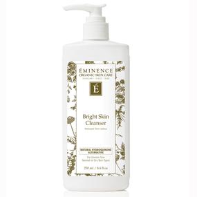 Eminence Bright Skin Cleanser