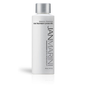 Jan Marini Benzoyl Peroxide Acne Treatment Lotion 5% or 10%