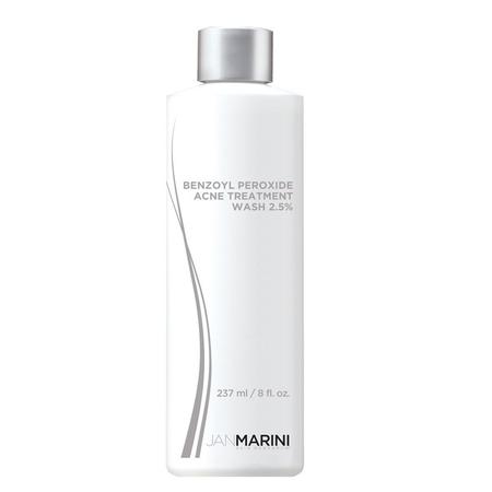 Jan Marini Benzoyl Peroxide Acne Treatment Wash 2.5%