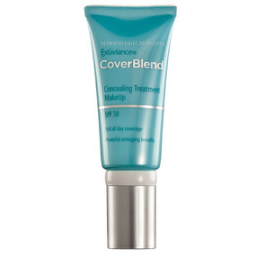 CoverBlend Concealing Treatment Makeup SPF 20
