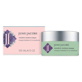 June Jacobs Mandarin Moisture Masque