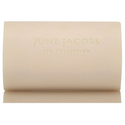 June Jacobs Cranberry Cleansing Bar