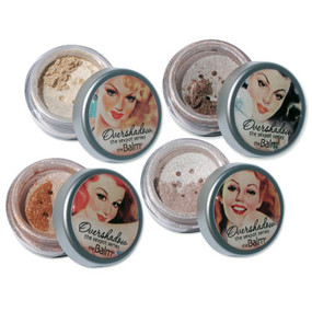 theBalm OVERSHADOWS® - Shimmering Eyeshadow
