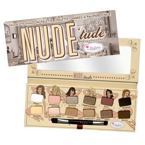 theBalm Nude 'Tude Palette