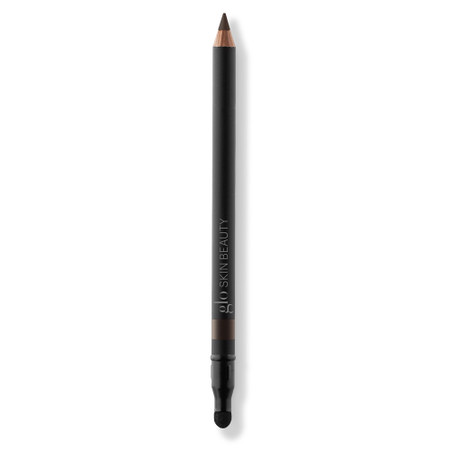 glo Skin Beauty Precision Eye Pencil-Dark Brown