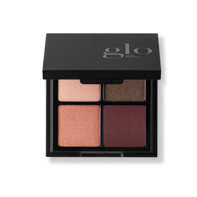 glo Skin Beauty Eye Shadow Quad-Rebel Angel