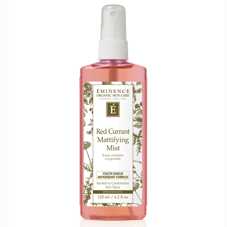 Eminence Red Currant Mattifying Mist