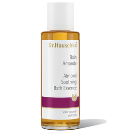 Dr. Hauschka Almond Soothing Bath Essence