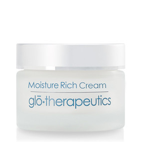 gloTherapeutics Moisture Rich Cream