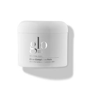 glo Skin Beauty Clear Complexion Pads