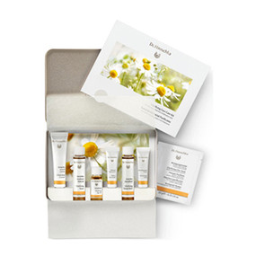 Dr. Hauschka Clarifying Face Care Kit