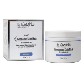 Diatomamus Earth Mask (Oily to Combination Skin)