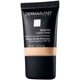 Dermablend Smooth Liquid Camo Foundation
