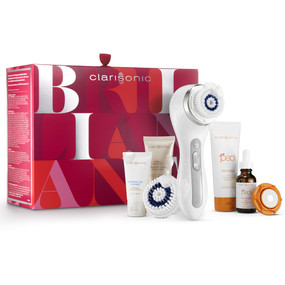 Clarisonic Smart Profile White Holiday Limited Edition