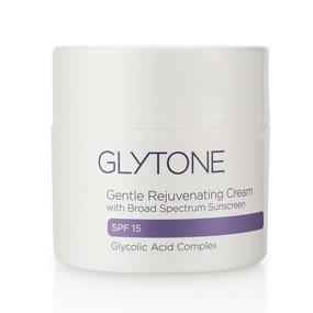 Glytone Rejuvenate Daily Cream SPF 15