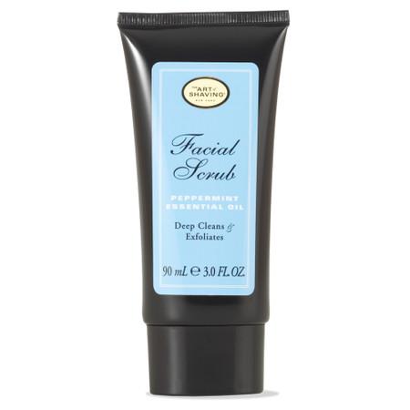 The Art of Shaving Facial Scrub Peppermint