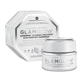 GlamGlow SuperMud Treatment