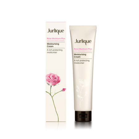 Jurlique Rose Moisture Plus Moisturizing Cream Mask