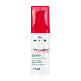 Nuxe Merveillance Expert Serum Lifting Concentrate for Visible Lines (All Skin Types)