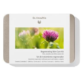 Dr. Hauschka Regenerating Skin Care Kit