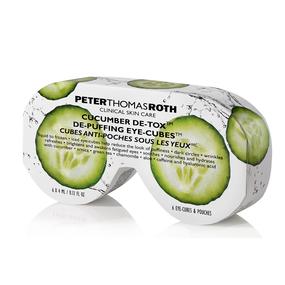 Peter Thomas Roth Cucumber De-tox Eye Cubes