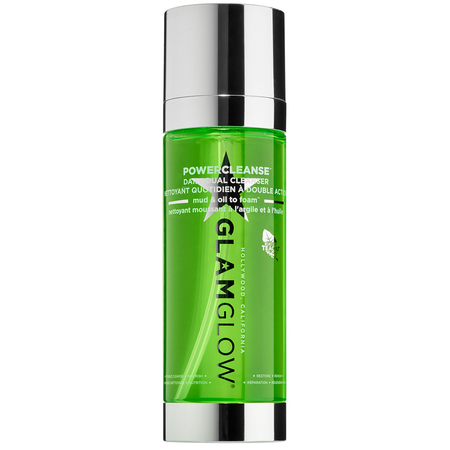 GlamGlow Power Cleanse