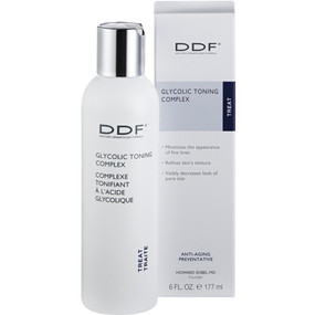 DDF Glycolic 10% Toning Complex