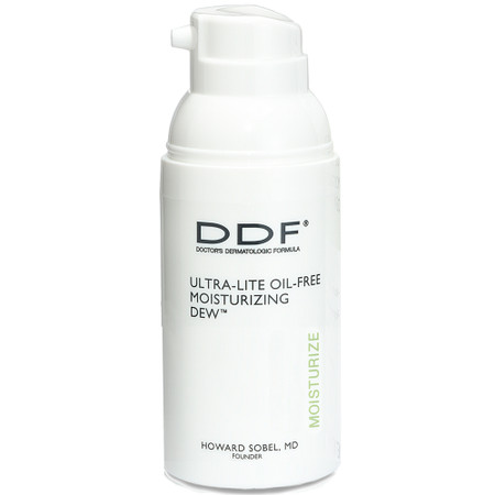DDF Ultra-Lite Oil-Free Moisturing Dew