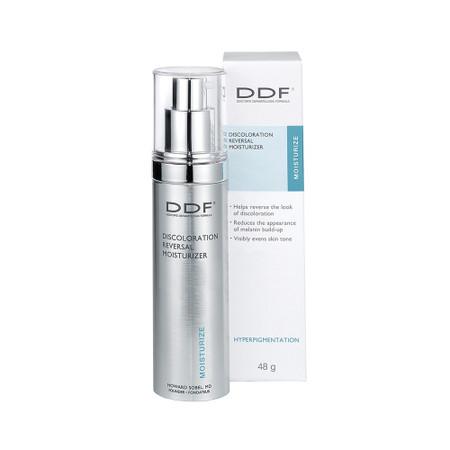 DDF Discoloration Reversal Moisturizer