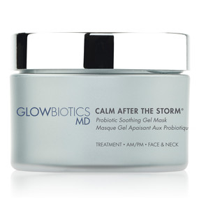 GlowbioticsMD Probiotic Soothing Gel Mask