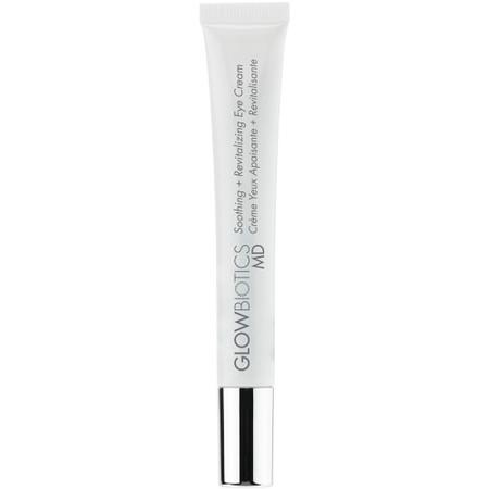 GlowbioticsMD Soothing + Revitalizing Eye Cream