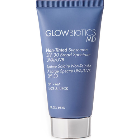 GlowbioticsMD Non-Tinted Sunscreen SPF 30