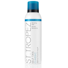 St Tropez Self Tan Bronzing Spray