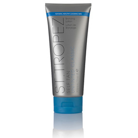 St Tropez Untinted Lotion