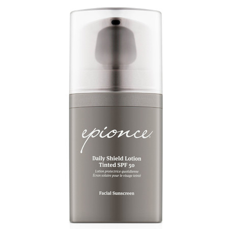 Epionce Daily Shield Lotion Tinted SPF 50